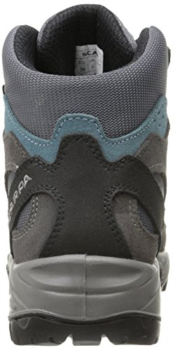Smoke Scarpa Blue Polor Hiking GTX Mistral Women's Boot wUnxqXURr