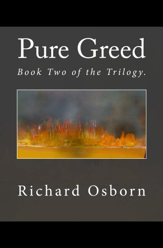 Pure Greed (The Purifier Trilogy Book 2)