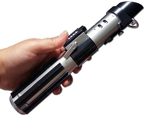 Amazon.com: Sable láser de Darth Vader de Star Wars ...