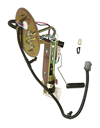 Fuel Pump and Sender Assembly Fits Ford, Lincoln & Mercury (Auto Ford Mercury Repair Town Lincoln)