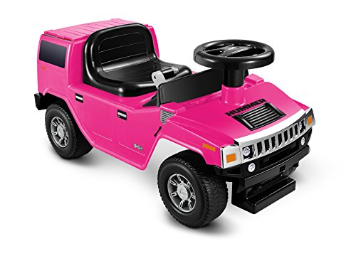 pink hummer - 6
