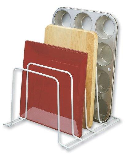 Better Houseware Large Organizer White product image