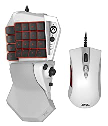 HORI Tactical Assault Commander Pro One (TAC Pro One) KeyPad and Mouse Controller for Xbox One & Windows PC