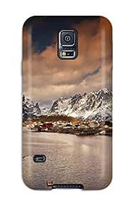 Julia Hernandez's Shop Hot 9275838K34503346 Fashionable Galaxy S5 Case Cover For Landscape Protective Case