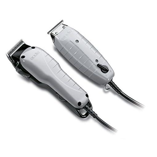 ANDIS Professional Barber Combo - CL-66325 - 41Av8kDDn5L - ANDIS Professional Barber Combo – CL-66325