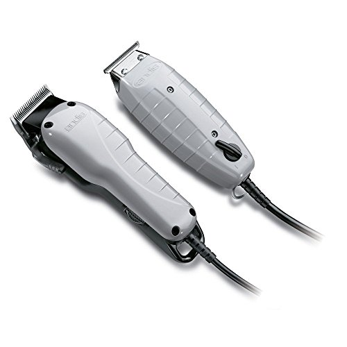 barber combo kit clipper trimmer