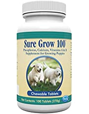 Sure Grow, 100 Count Tablets