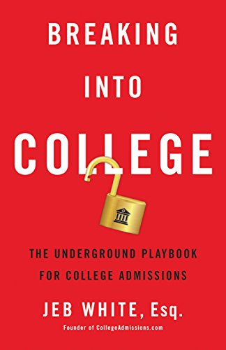 ((IBOOK)) Breaking Into College: The Underground Playbook For College Admissions. MISSION video which website enero voices backend Banda