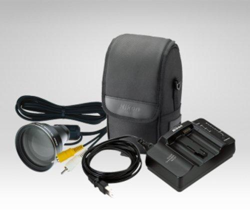 Nikon Type B Replacement BriteView Clear Matte VI Focusing Screen for Nikon D3 DSLR Camera