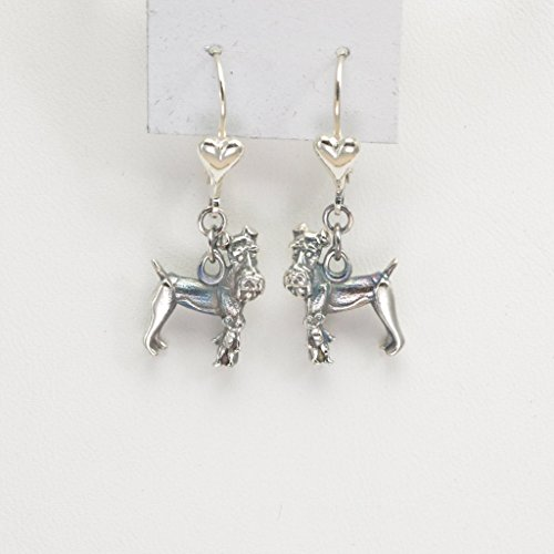 Fox Terrier Jewelry Wire - 3