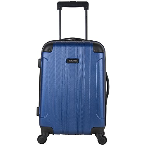 "Kenneth Cole Reaction Out of Bounds 20"" 4 Wheel Upright, Cobalt, Medium"