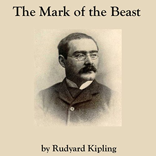Bargain Audio Book - The Mark of the Beast