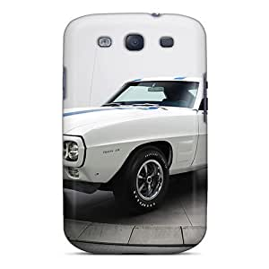 MMZ DIY PHONE CASEMialisabblake SlwjpZe3902cvQWM Case Cover Galaxy S3 Protective Case Pontiac Firebird Trans Am Coupe '1969