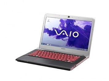 Sony VAIO SVE14A1M6E - Ordenador portátil (Negro, 2,3 GHz, Intel Core i3-2xxx, i3-2350M, 4 GB, DDR3-SDRAM): Amazon.es: Informática