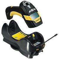 Datalogic PowerScan PM8300 - Industrial Purpose - Cordless - Handheld Scanner (Part#: PM8300-DKAR910RK10 ) - NEW