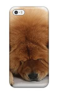 Iphone Case - Tpu Case Protective For Iphone 5/5s- Chow Chow Dog