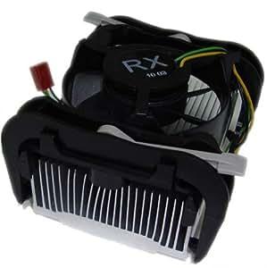 Refrigerador Intel 478