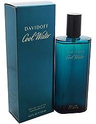 Cool Water By Davidoff For Men. Eau De Toilette Spray...