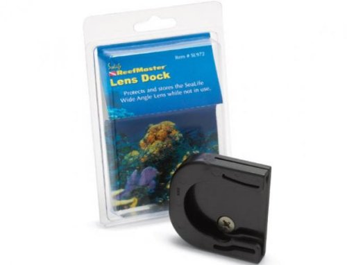 SEALIFE LENS DOCK FOR WIDE ANGLE LENS (31149)