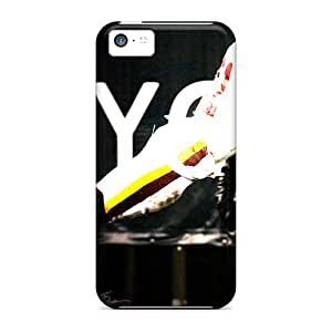 Excellent Iphone 5c Cases Covers Back Skin Protector Washington Redskins