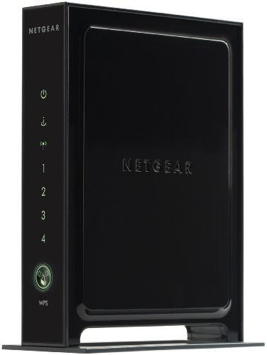 Netgear WNR3500L-100PES WNR3500L RangeMax WLAN Router