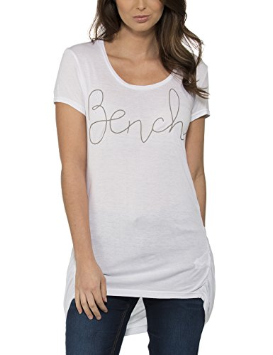 Bench Offering - camiseta Mujer blanco