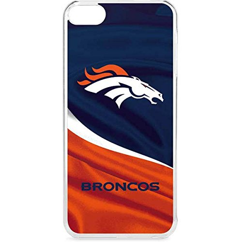 NFL Denver Broncos iPod Touch 6th Gen LeNu Case - Denver Broncos Lenu Case For Your iPod Touch 6th Gen Denver Broncos Nfl Precision Cut
