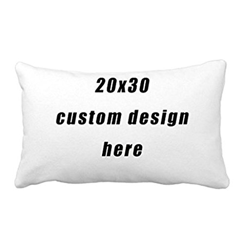 Custom Personalized Throw Pillow Case Creative Pillowcase Customize Gifts For Your Loved Ones (20