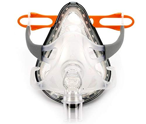 Lolicute Adjustable Full Face Mask