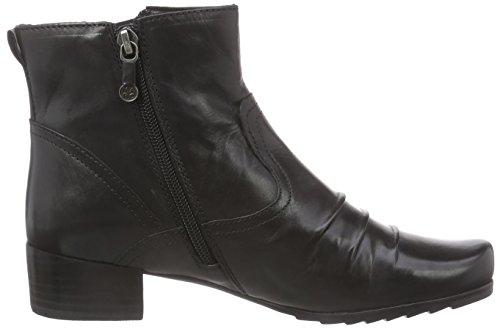 botas Schwarz ShoesMadina Mujer 100 black Negro Marc 5wFZf8qf