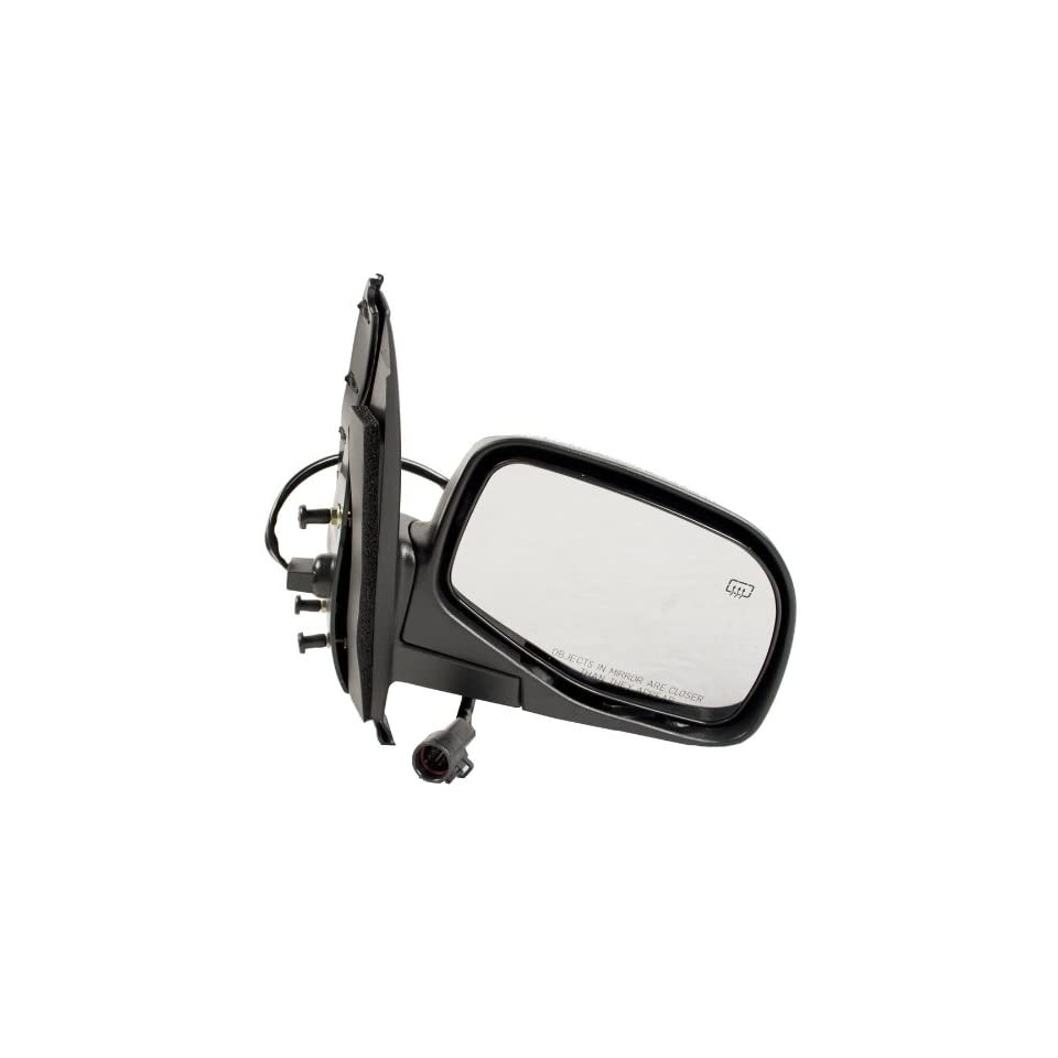 OE Replacement Ford Windstar Driver Side Mirror Outside Rear View (Partslink Number FO1320182)