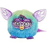 Furby Furblings Creature Plush, Green/Blue