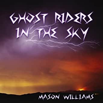 ghost riders in the sky mp3 free download