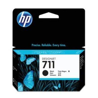 HP Tinta CZ129A Nº 711 Negro: Amazon.es: Informática