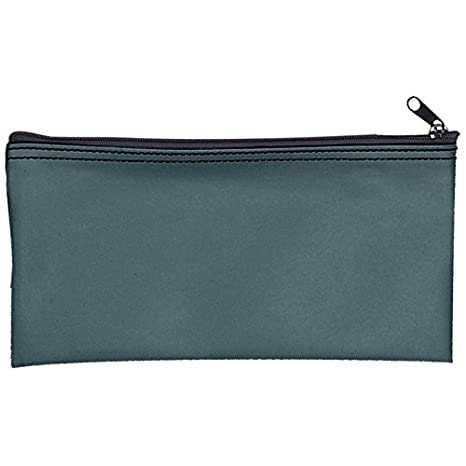 NuFazes PM Company Security Zippered Bank Bag
