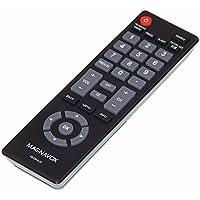 OEM Magnavox / Funai Remote Control: 32ME303V/F7, 32ME403V/F7, 32ME303V/F7A