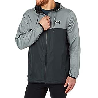 Under Armour Men's Sportstyle Windbreaker at Amazon Men's Clothing store: