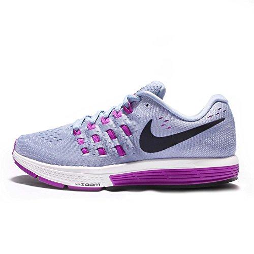 Blk 11 Tnt Zoom Nike Scarpe Grey Donna Vlt Blu Vomero blue azul bl Running hypr Wmns Air aggXw7q
