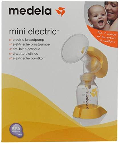 Medela Mini Electric Breastpump Price In Uae Amazon Uae Kanbkam