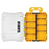 DEWALT Tool Box, Tough Case, Medium, Case Only