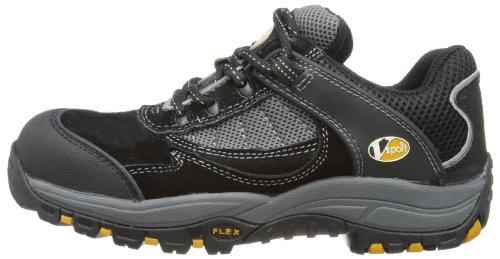 47 Ii graphite Fastlane Eu Black Nero Trainer Uk V12 Safety graphite 12 black qnxA5xwYz