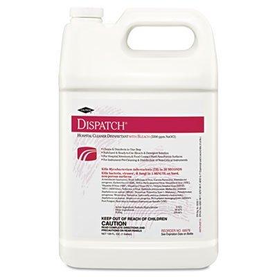 COX68978 - Clorox Healthcare Bleach Germicidal Cleaner by Clorox by Clorox