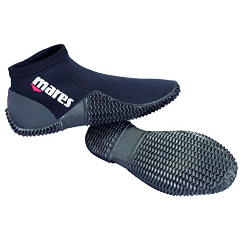Dive Boots, Black