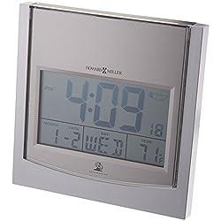 Howard Miller 625-235 Techtime I Wall Clock
