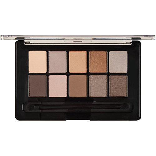 Revlon ColorStay Not Just Nudes Shadow Palette, Passionate Nudes