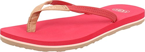 ugg-womens-magnolia-tropical-sunset-leather-sandal-9-b-m