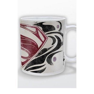 Man Of Steel:Tribal Ceramic Mug