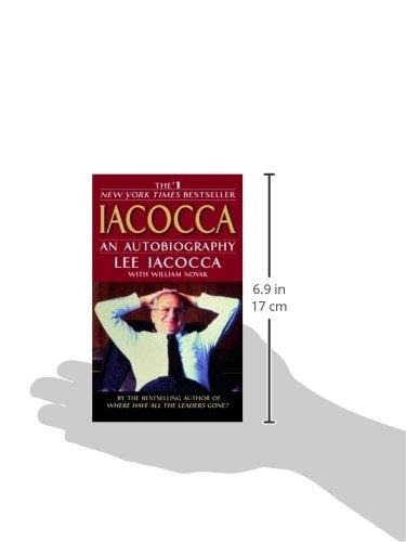 Iacocca an autobiography lee iacocca william novak 9780553251470 iacocca an autobiography lee iacocca william novak 9780553251470 amazon books fandeluxe Images