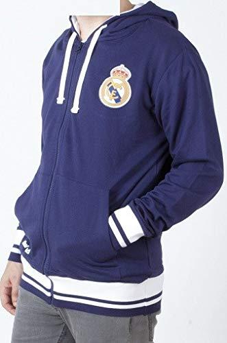 Desconocido Sudadera Real Madrid niño - 4: Amazon.es: Deportes y ...