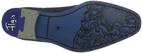 Floris Van Bommel Mannen 18001/00 Derby Blauw (blauw)